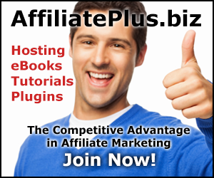 Join AffiliatePlus Now!