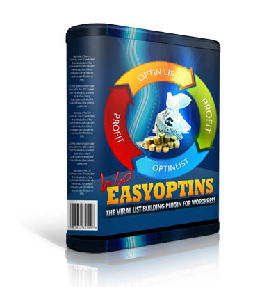 WordPress Easy Optins Plugin