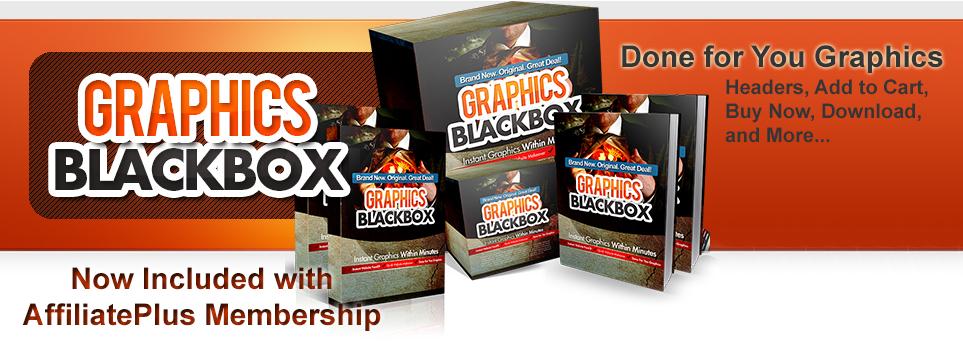 Graphics Blackbox